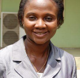 FAMUTIMI, Esther Oluwatoyin