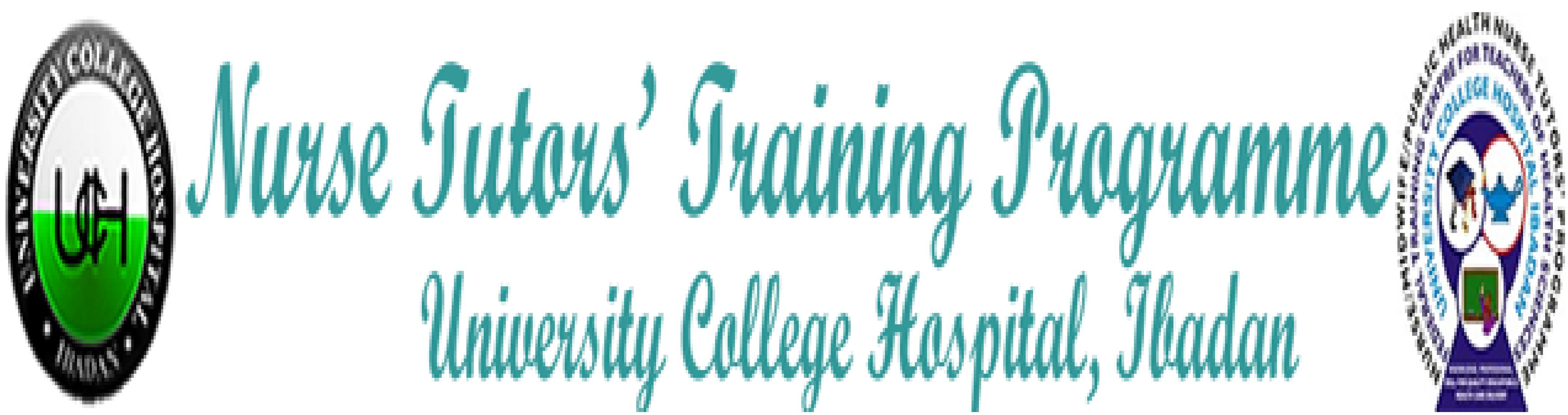 NTP - Nurse Tutor's Training Programme